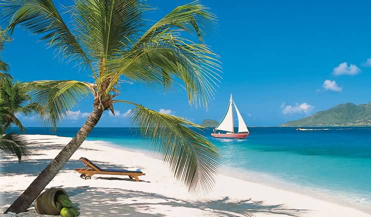 luxury yacht charter in the caribbean