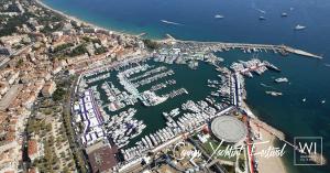 Cannes Yachting Festival 2015 Windward Islands Flash News 3