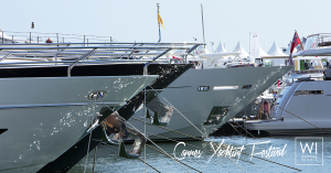 Cannes Yachting Festival 2015 Windward Islands Flash News 4