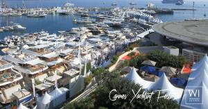 Cannes Yachting Festival 2015 Windward Islands Flash News 5
