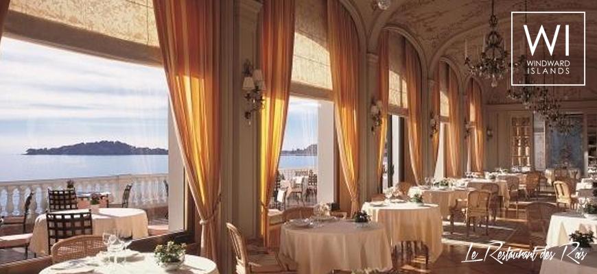 Le Restaurant des Rois-1