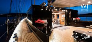 Luxury Sailing Yacht Rox Star Windward Islands Flash News 2