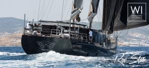 Luxury Sailing Yacht Rox Star Windward Islands Flash News 5