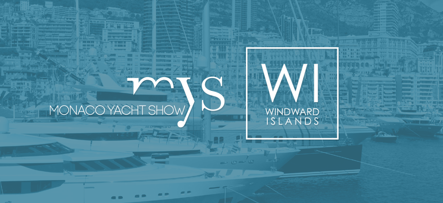 monaco yachts show 2015 Windward Islands Flash News 3