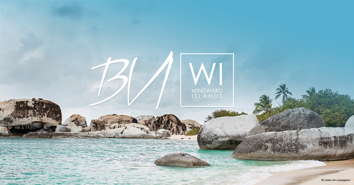 The British Virgin Islands, the Must See Yacht Charter Spot of the Caribbean