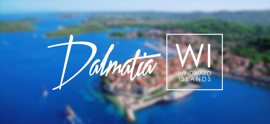 Dalmatia windward-islands blogWi