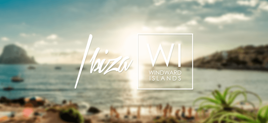 Ibiza WIndward Islands Blog