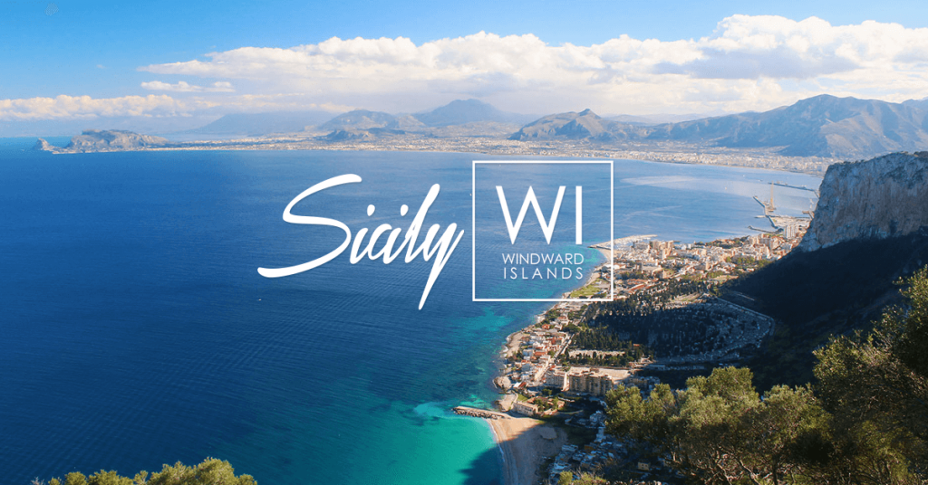 Sicily Blog Wi