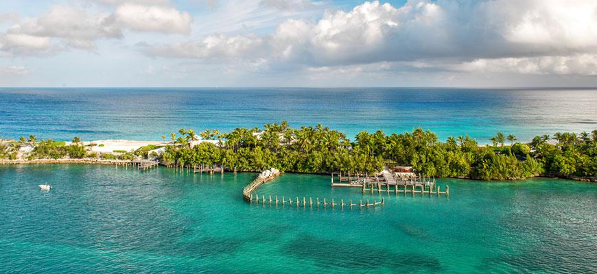 the-bahamas-the caribbean-luxury yacht charter