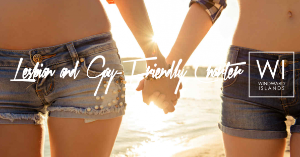 Lesbian and Gay-Friendly Caribbean Destinations