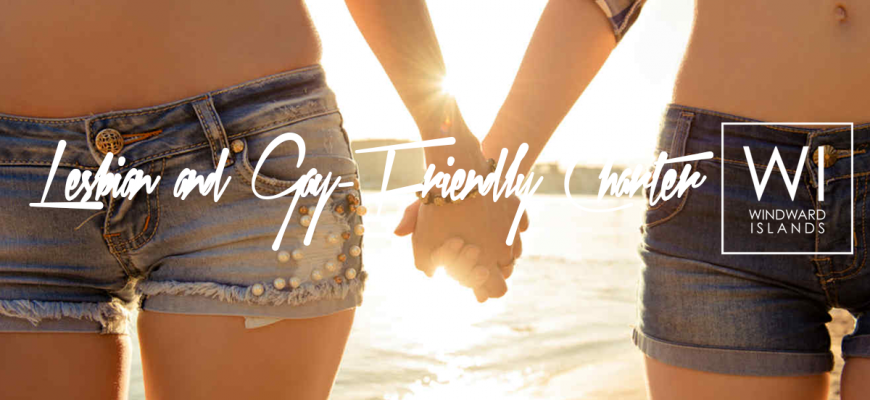 Best gay friendly caribbean destinations