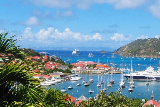 saint barts gay friendly island caribbean