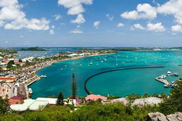 gay friendly yacht charter saint martin