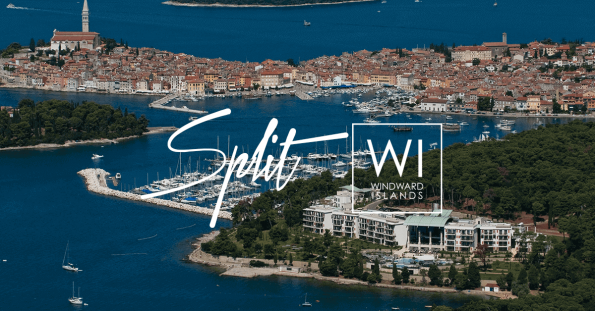 Eight Luxury Yachts to Charter in Split this Summer