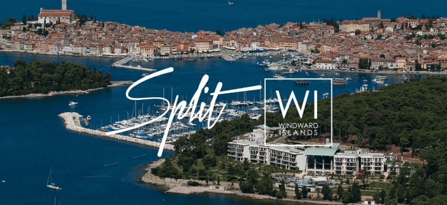 Split-ACI Marina Croitia