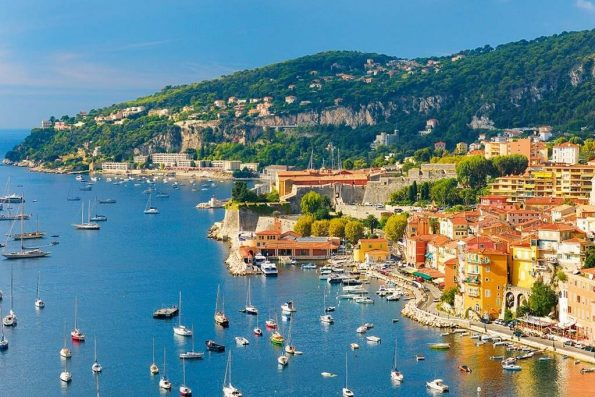 French-Riviera-coast