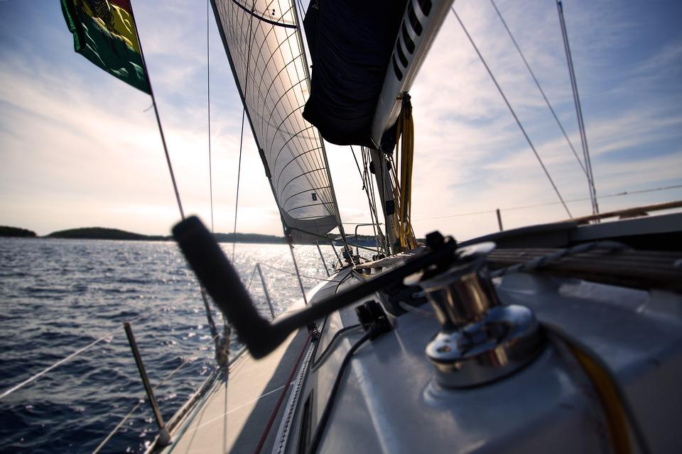 Crewed Luxury Yacht Charter
