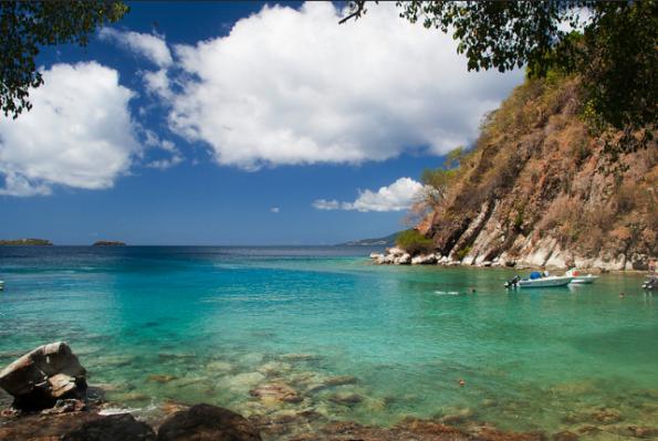 Guadeloupe-beaches