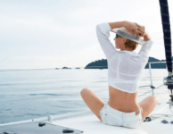 7 Reasons to charter a yacht in Martinique