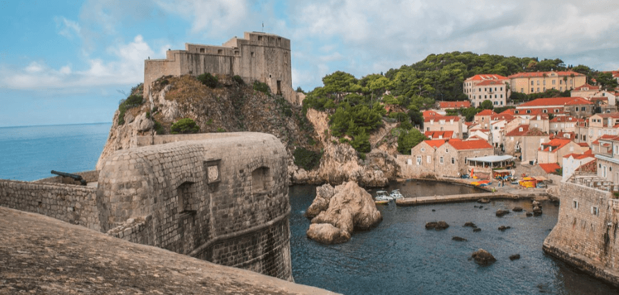 Best game of thrones locations-yacht charter-mediterranean