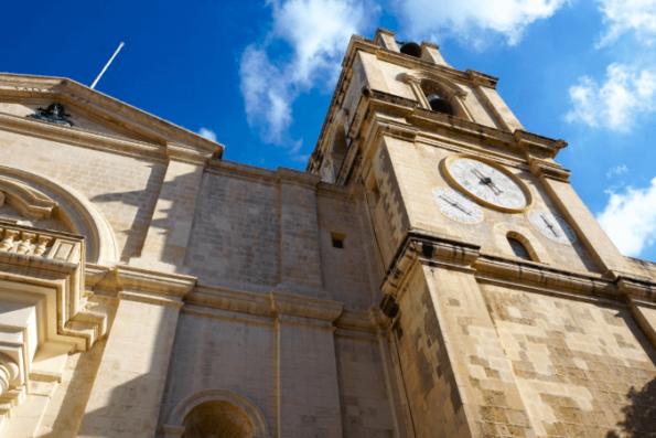 Game of thrones locations-valetta-malta