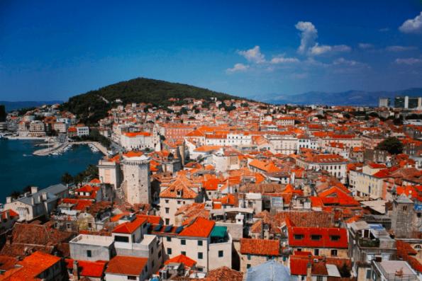 Split-Croatia yacht charter