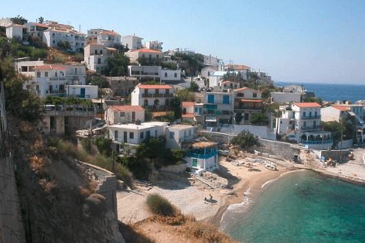 Ikaria, Greece, Mediterranean