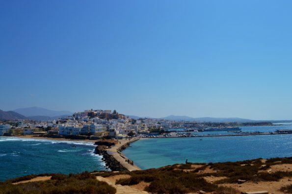 Naxos, Greece, Mediterranean