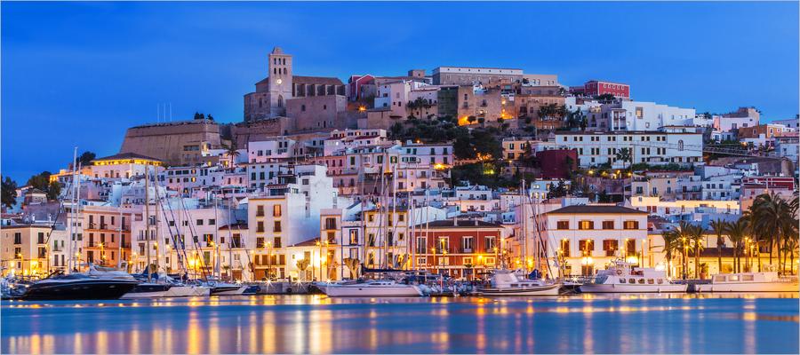Village d'Eiviss Ibiza Baleares