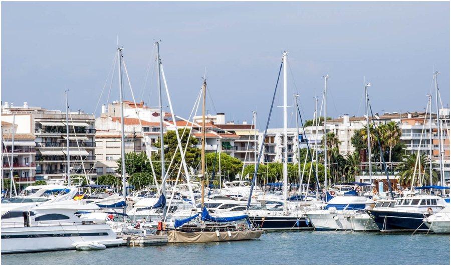 Location bateau Tarragone