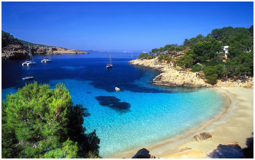 Location bateau Baleares