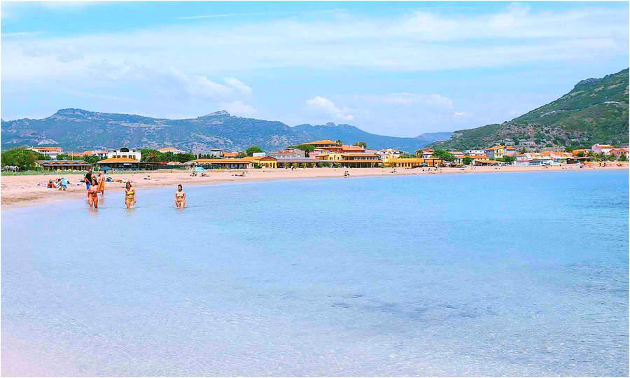 Bosa Marina, location bateau Sardaigne