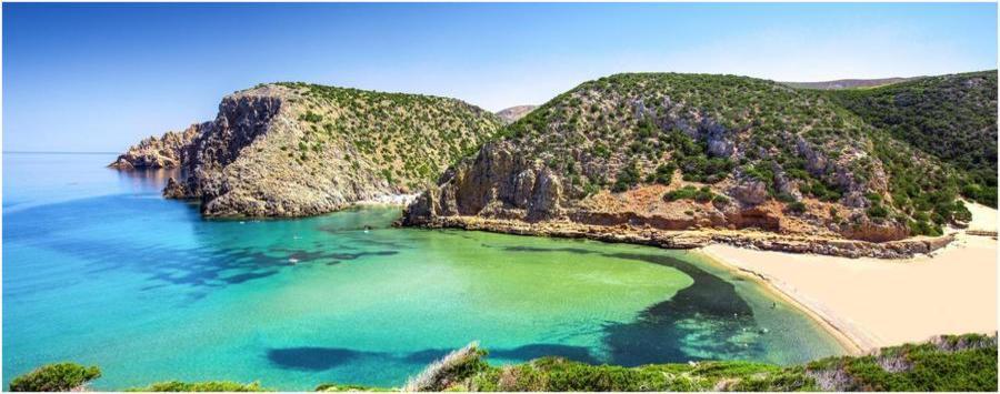 Costa Smeralda, Location bateau Sardaigne