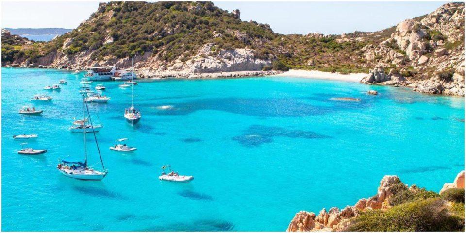 Location bateau Sardaigne