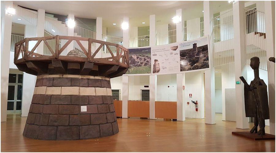 musée archéologique d'Olbia