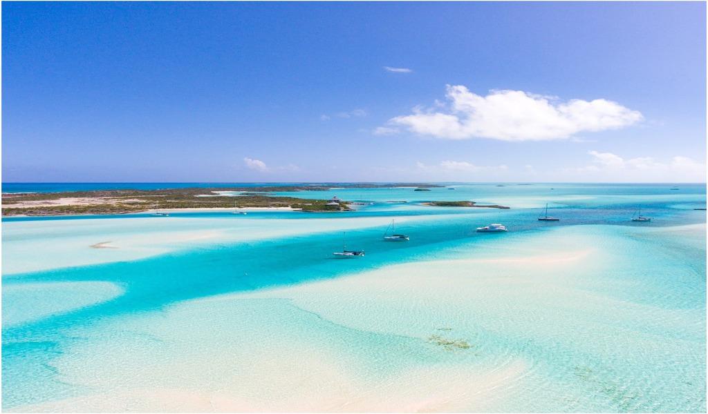 Location bateau aux Bahamas