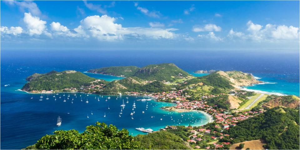 Que faire en Guadeloupe