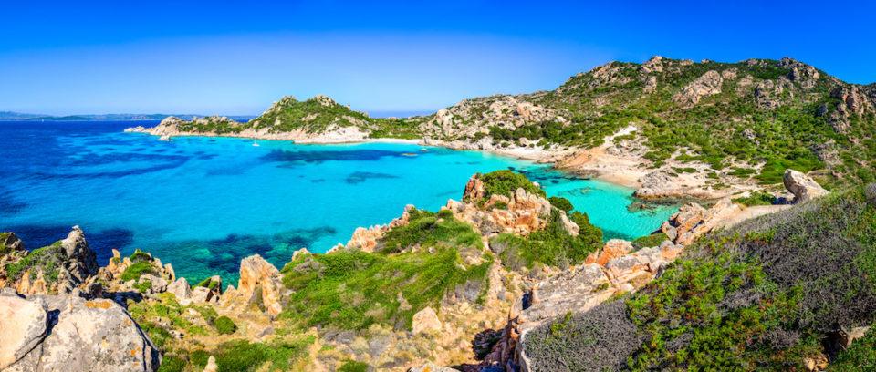 Olbia, Sardinia- Italy
