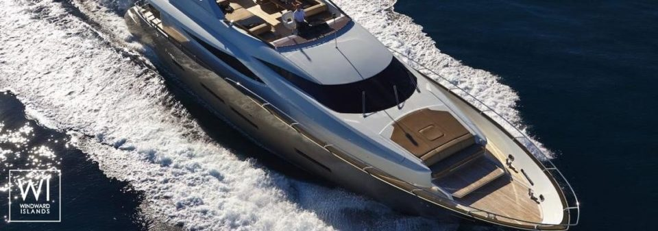 The 29 meter motoryacht Quantum is available for charter in Istria