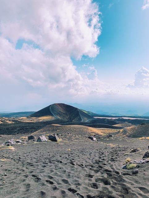 Etna  Sicily