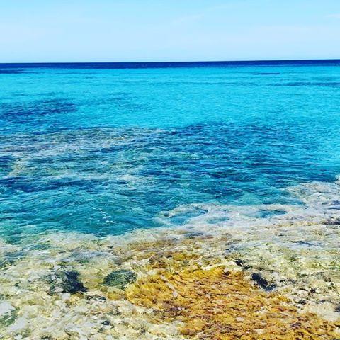 Playa d'Es Cavallet - Ibiza, Spain Nude Beaches