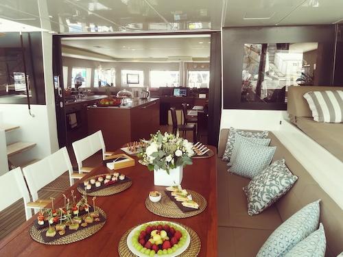 Yacht Service