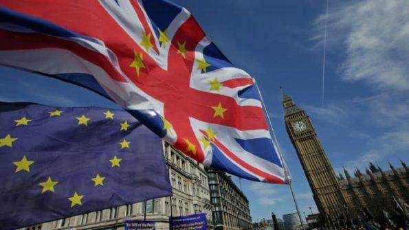 Comment le Brexit Affecte-t-il les Yachts battant Pavillon Britannique ?