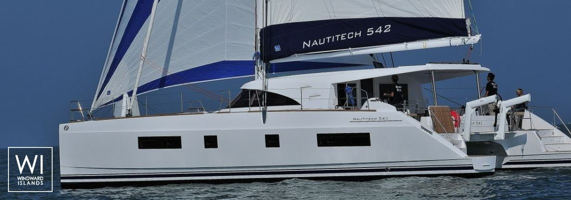 Niza - Smart Spirit I Custom Schooner 28M
