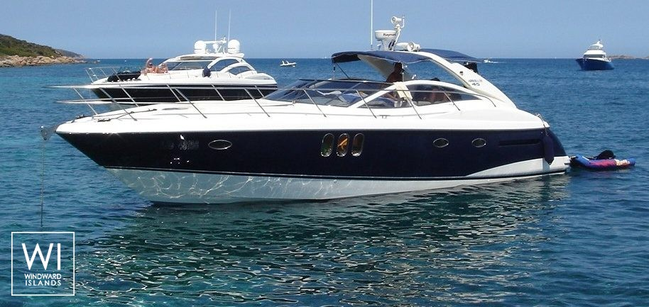 Absolute 45 Absolute Yachts Exterior 1