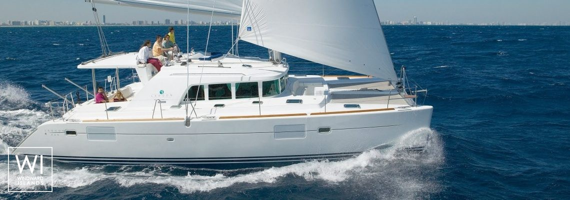 Saint Florent - Smart Spirit I Custom Schooner 28M