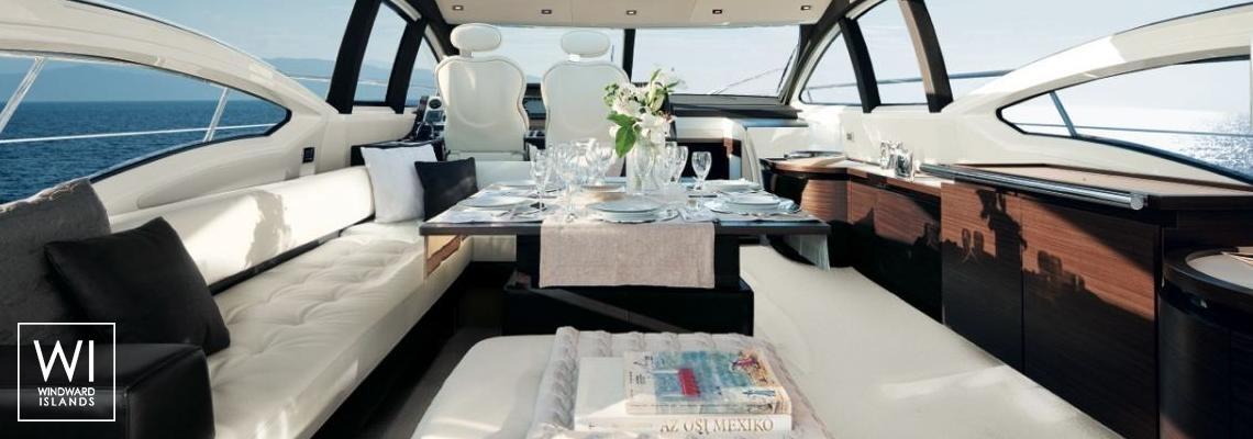 Azimut 62S Yachts Interior 1