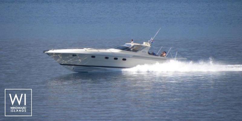 Sarnico 55Sarnico Yachts