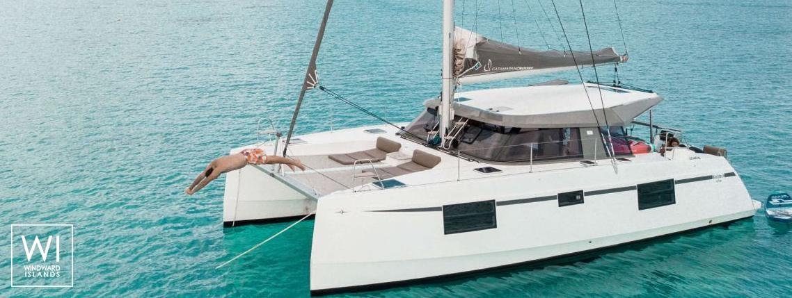 Sea Spirit  Nautitech Catamaran Nautitech 40 Exterior 0