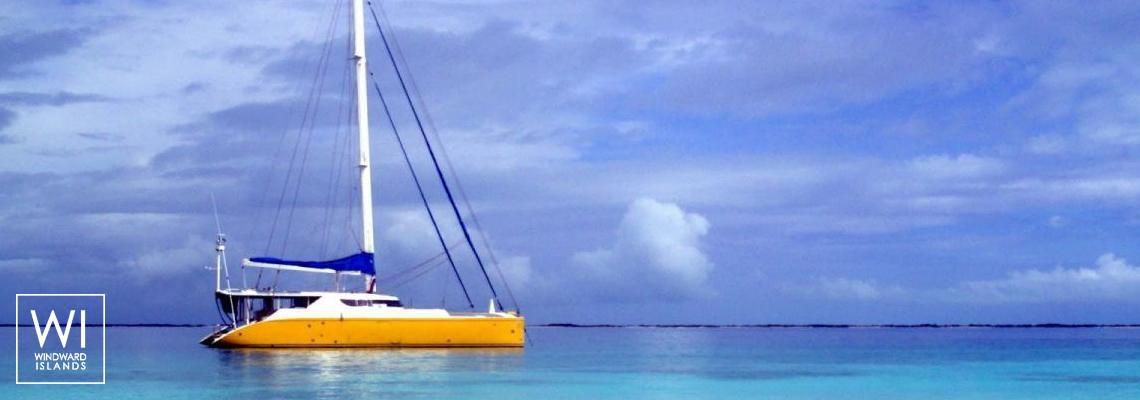 Catamaran 54'Custom